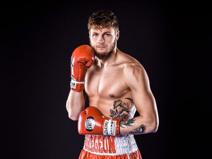 D.Bregeon «Boxer à la H Arena, ça va me galvaniser»